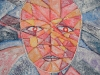 2003-face-mixed-media-on-canvas-65x80cm